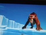 ice age 2 эпизод с рыбами