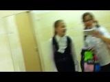 Жизнь Подростков Дейш и Кристи в школе